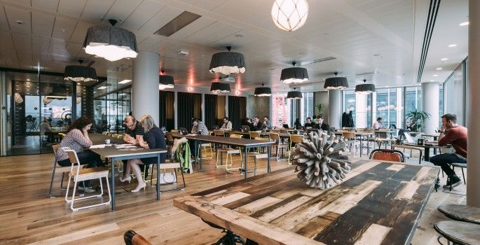 4 Habits For Building A Collaborative Workspace
