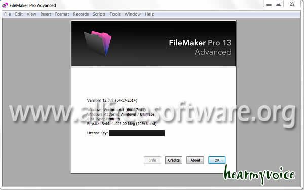 Pin by All Free Software on Internet Software | Filemaker
