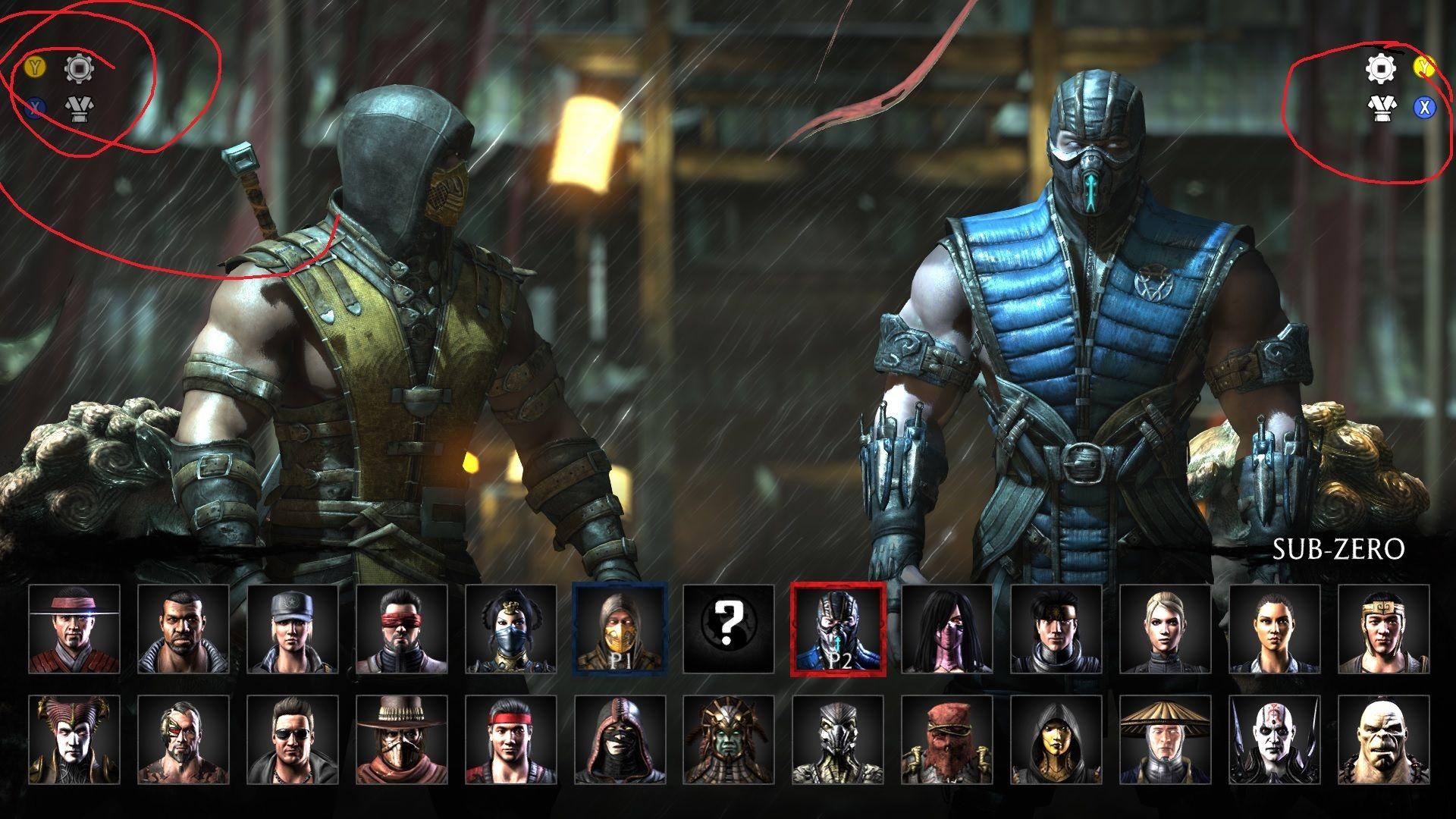 74300858fc7f5b8a2367336c33ec5e90 - How To Get All Characters In Mortal Kombat Xl