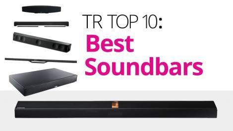 Updated: The best soundbars 2016: 10 soundbars that kick bass ...