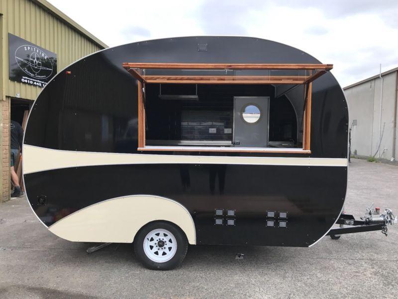 coffee trailer for sale australia