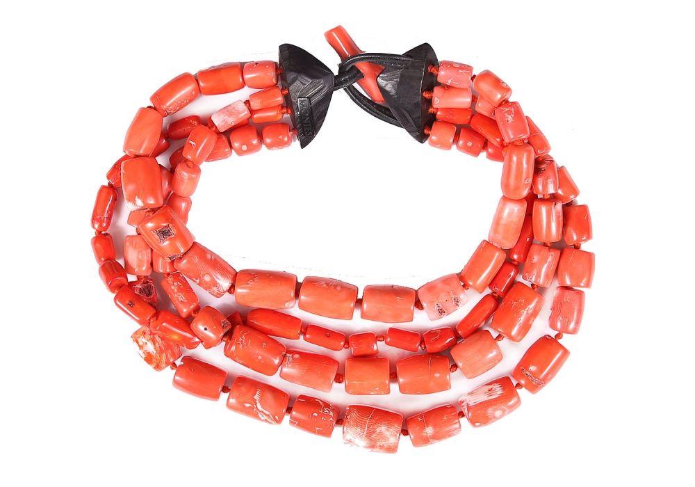 Ожерелья - Monies