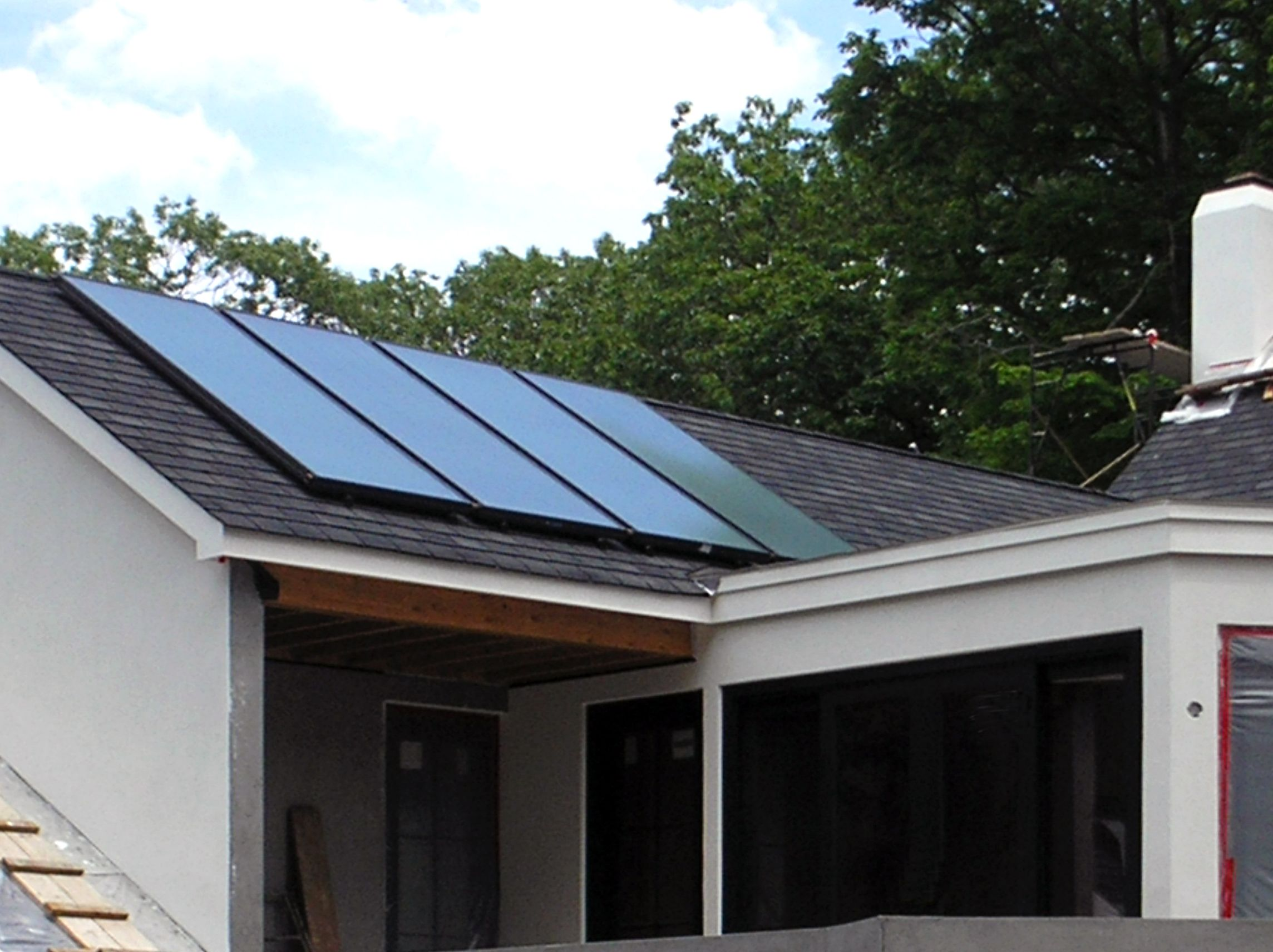 Residential Solar in New Jersey by Radiant Engineering Inc