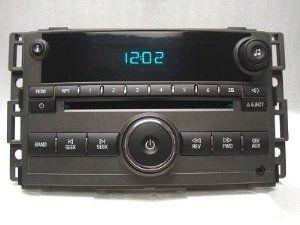 06 07 08 09 GM CHEVY COBALT HHR IMPALA G6 G5 MALIBU CD PLAYER RADIO (MADDBUYS) by GM CHEVY. $149.00. MAKE :GM     MODEL:HHR     REMOVED FROM: 08     CONDITION:GOOD     SHOULD FIT:06-10