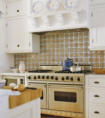 Kitchen backsplash ideas tile backsplash backsplash for Most popular backsplash