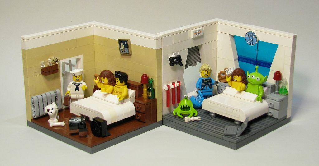 1000+ images about Lego on Pinterest   Shop lego, Lego tree and ...