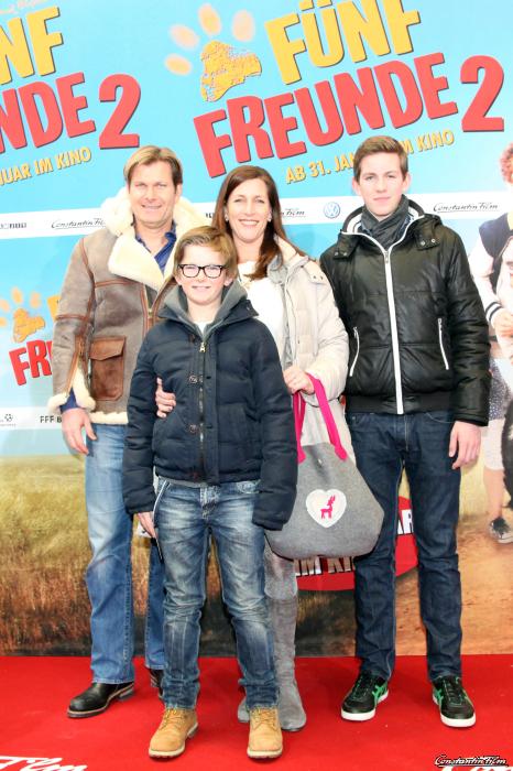 Funf Freunde 2 Premiere Im Cinemaxx Munchen Am 27 01 2013 Christian Gisy Vorstandsvorsitzender Und Geschaftsfuhrer Cinema Funf Freunde Kino Schwarze Katze