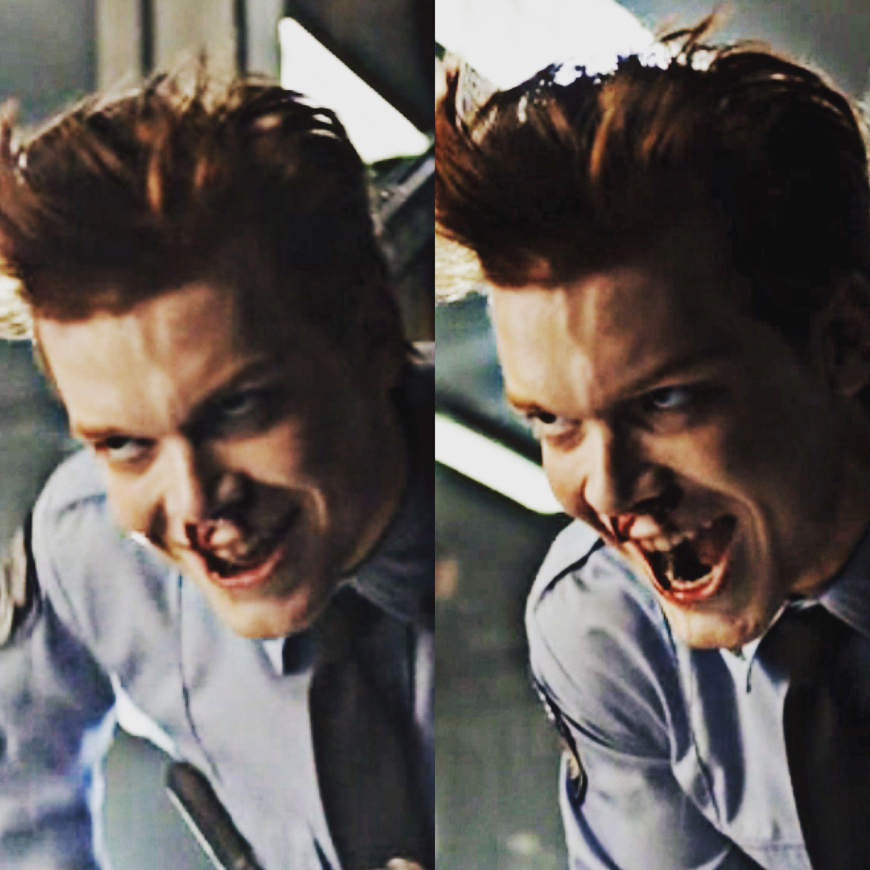 Cameron Monaghan *Joker* #gotham