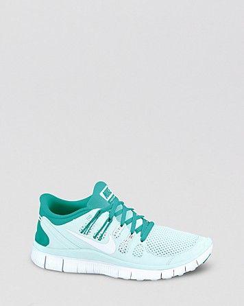 Nike Sneakers - Women's Nike Free 5.0+ | Bloomingdale's