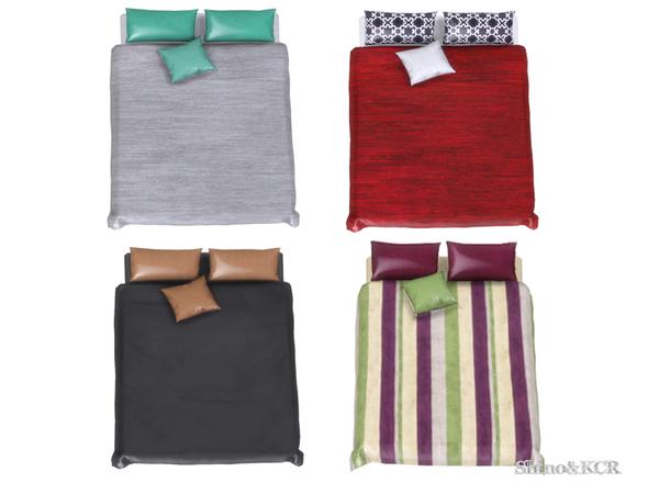 Photo of ShinoKCR's Mens Bedroom – Doublebed Bedding