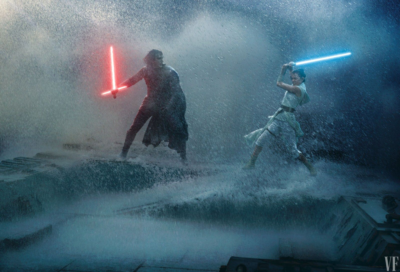 Star Wars: The Rise of Skywalker, The Ultimate Preview