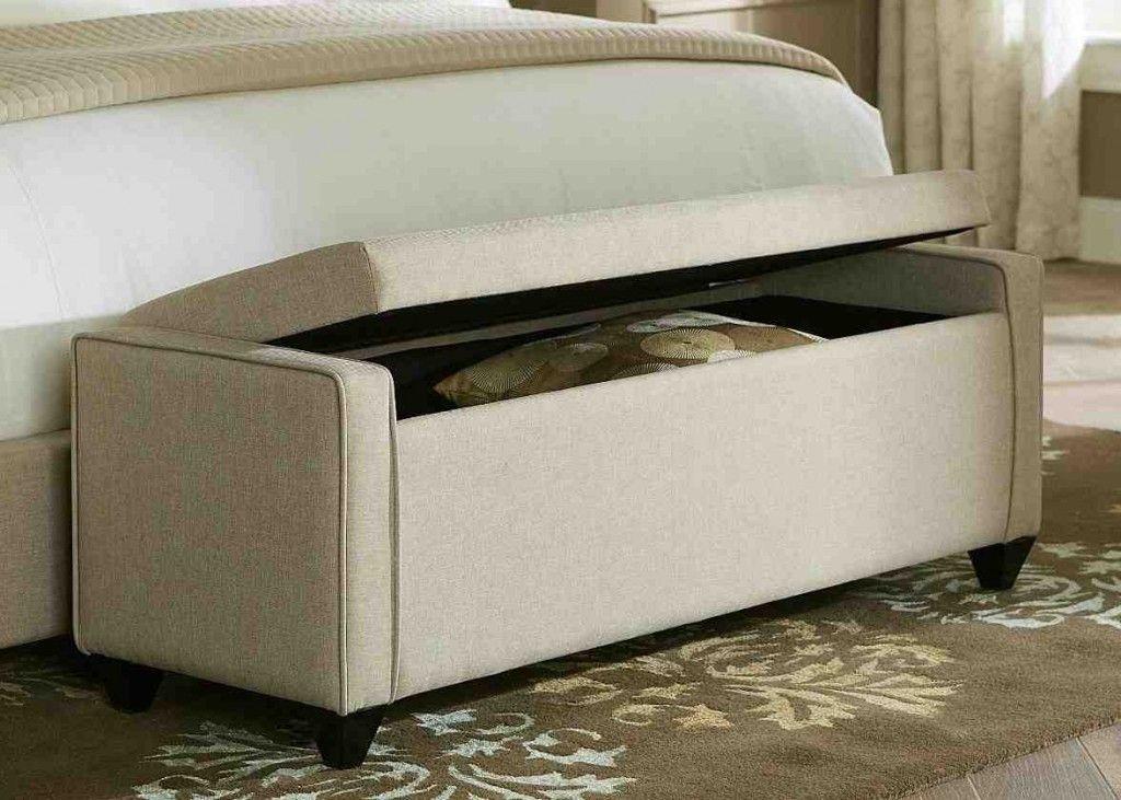 Storage Ottoman Bench Ikea Storage Bench Bedroom Storage Bench Seating Upholstered Storage