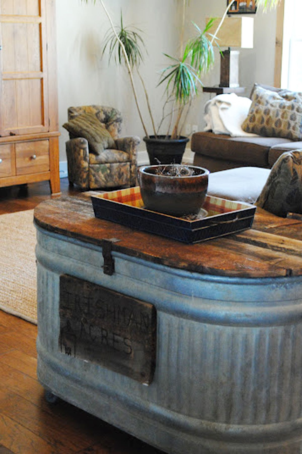 Antique farmhouse table  creative ways to transform your home and backyard with stock