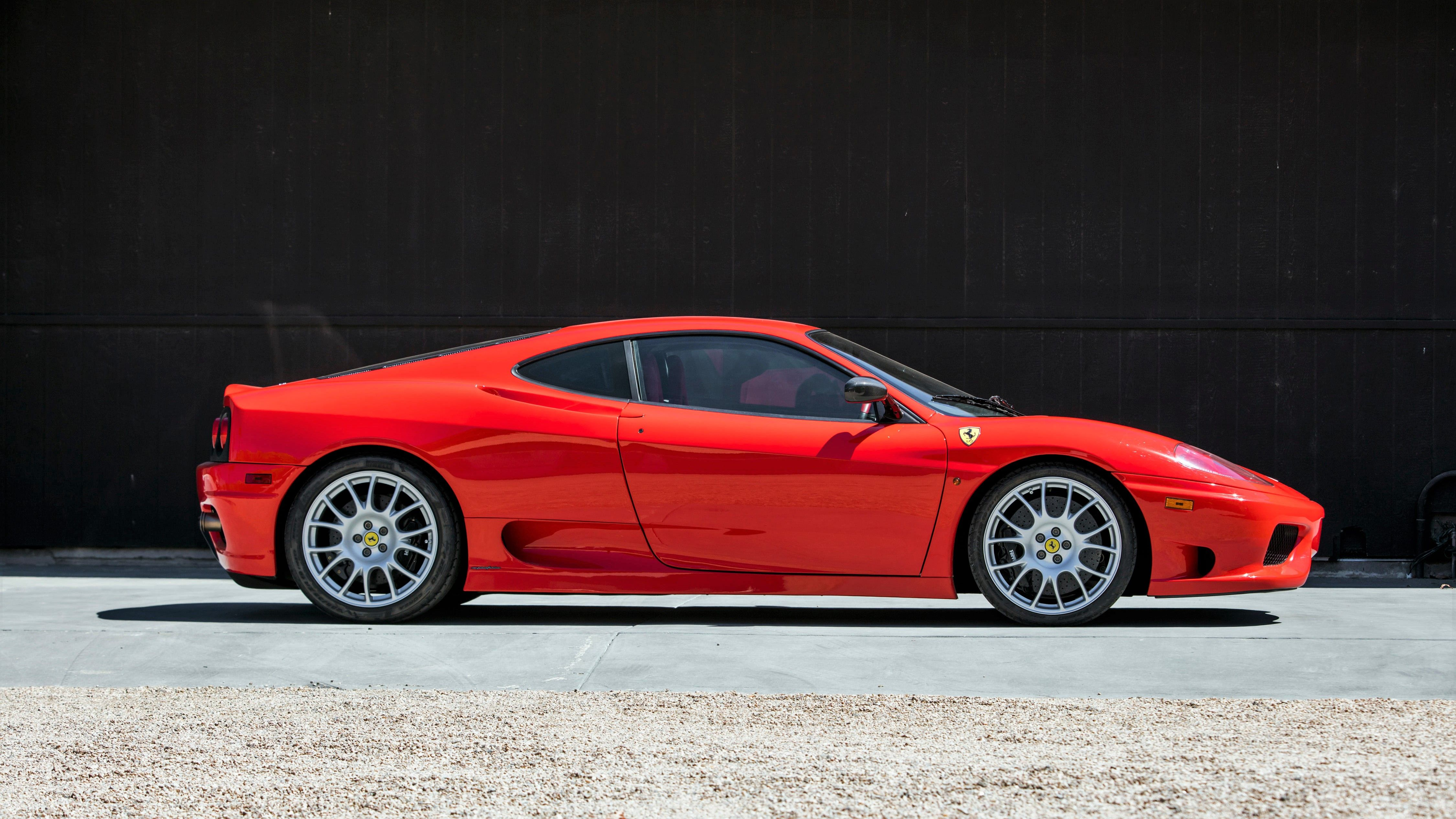 Ferrari 360 Challenge Stradale 2004