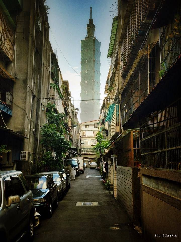 Taiwan Street View Street Taiwan
