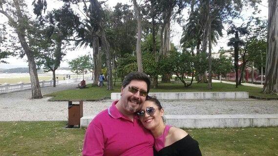Quienes son Anabel y Carlos?? Una pareja con una historia de superación increíble es lo que nos diferencia de las demás parejas.  Sigue leyendo aquí blog.carlossanin.com/quienes-son-anabel-y-carlos