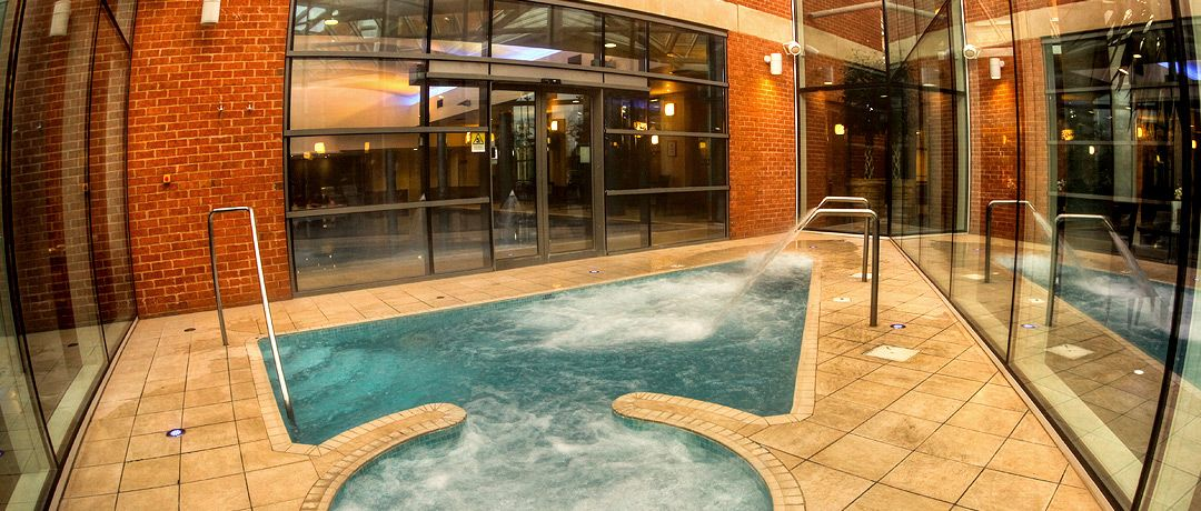 Menzies Welcombe Hotel Spa Golf Club 4 Star Stratford Hotels Uk For Goers Pinterest And Clubs