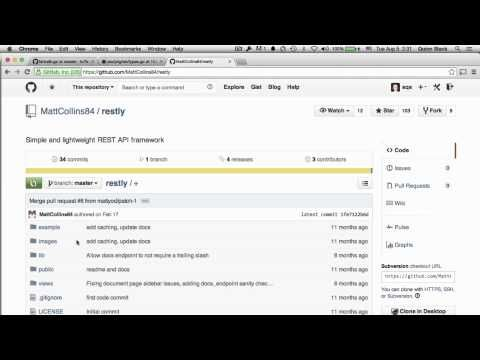 Browse GitHub code like an IDE, with the Sourcegraph Chrome