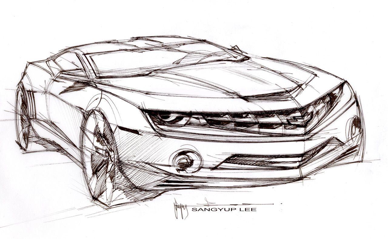 Sketches Pesquisa Google Con Imagenes Carro Dibujo Dibujos