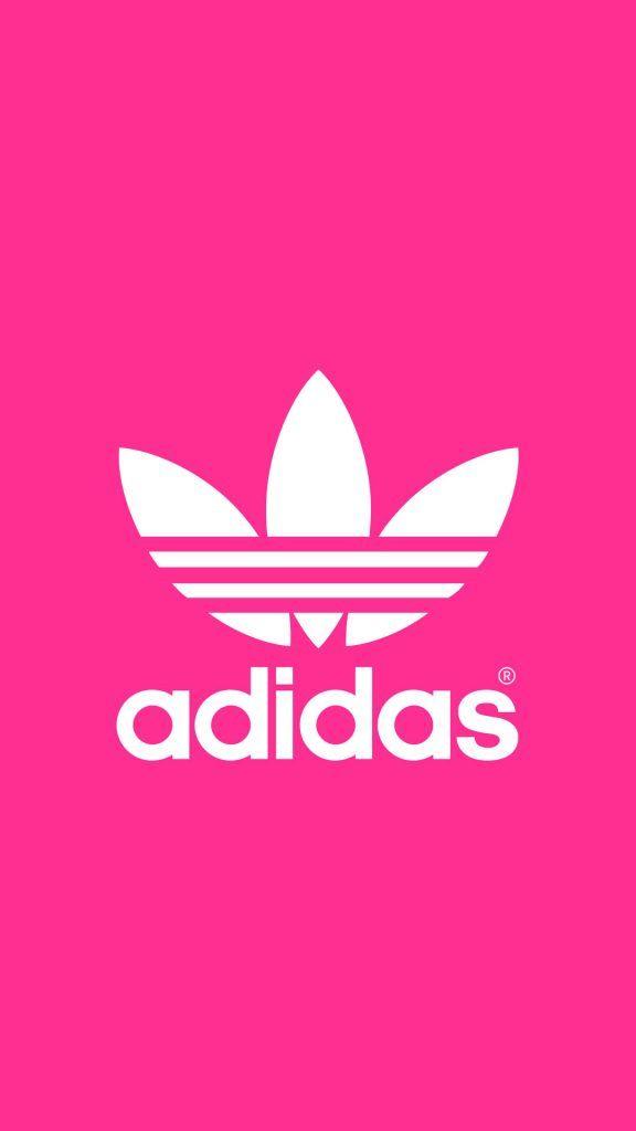 アディダスロゴ/adidas Logo12iPhone壁紙 iPhone 5/5S 6/6S