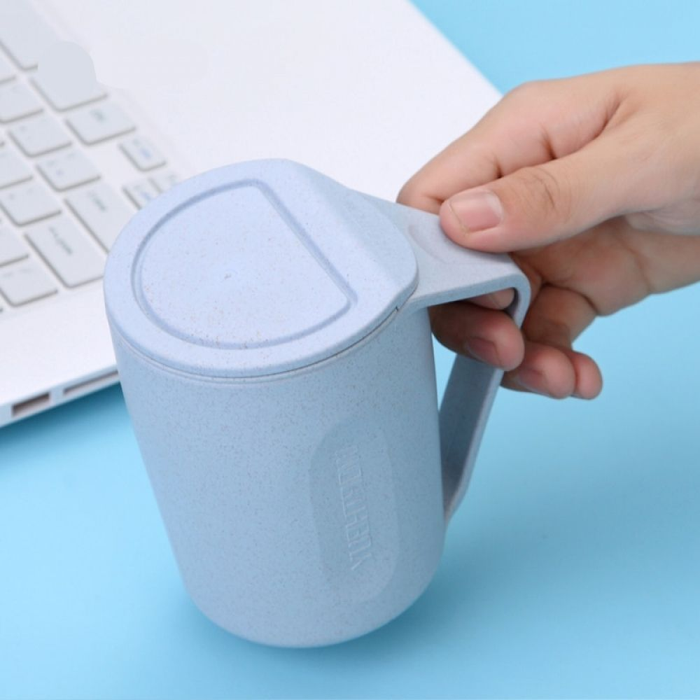 Useful Multipurpose Eco-Friendly Plastic Travel Mug Price $ 13.98 amp FREE Shipping