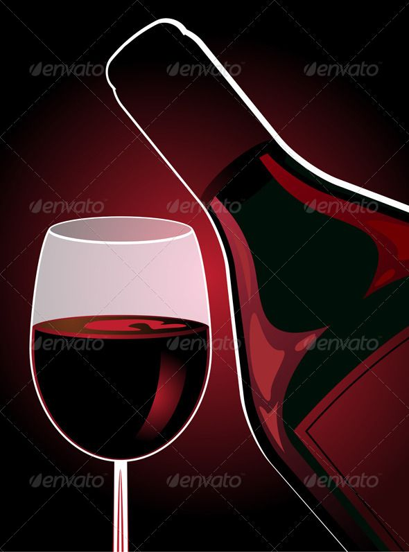VECTOR DOWNLOAD (.ai, .psd) :: http://jquery-css.de/pinterest-itmid-1007488545i.html ... Bottle and Glass of Red Wine ...  Glass of Wine, Taste Wine, alcohol, backgrounds, bottle, drink, food, full, glass, red, red wine, tasting, vector, wine, wine bottle, wineglass  ... Vectors Graphics Design Illustration Isolated Vector Templates Textures Stock Business Realistic eCommerce Wordpress Infographics Element Print Webdesign ... DOWNLOAD :: http://jquery-css.de/pinterest-itmid-1007488545i.html