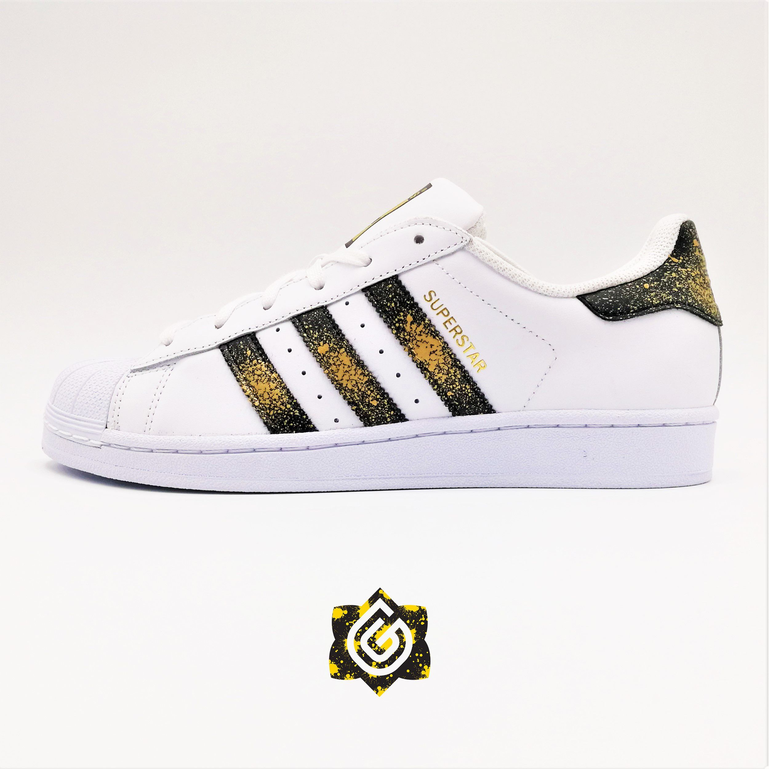 Les Adidas Superstar 24K, retour sur la paire qui a lancé