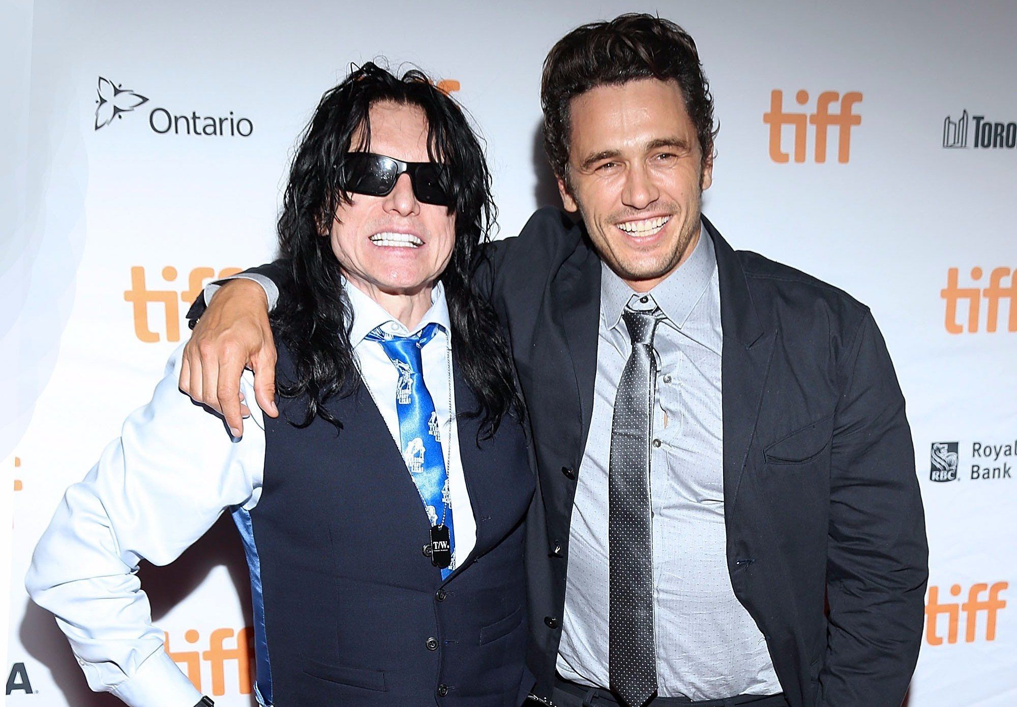 Who is Tommy Wiseau, James Franco's Inspiration for The