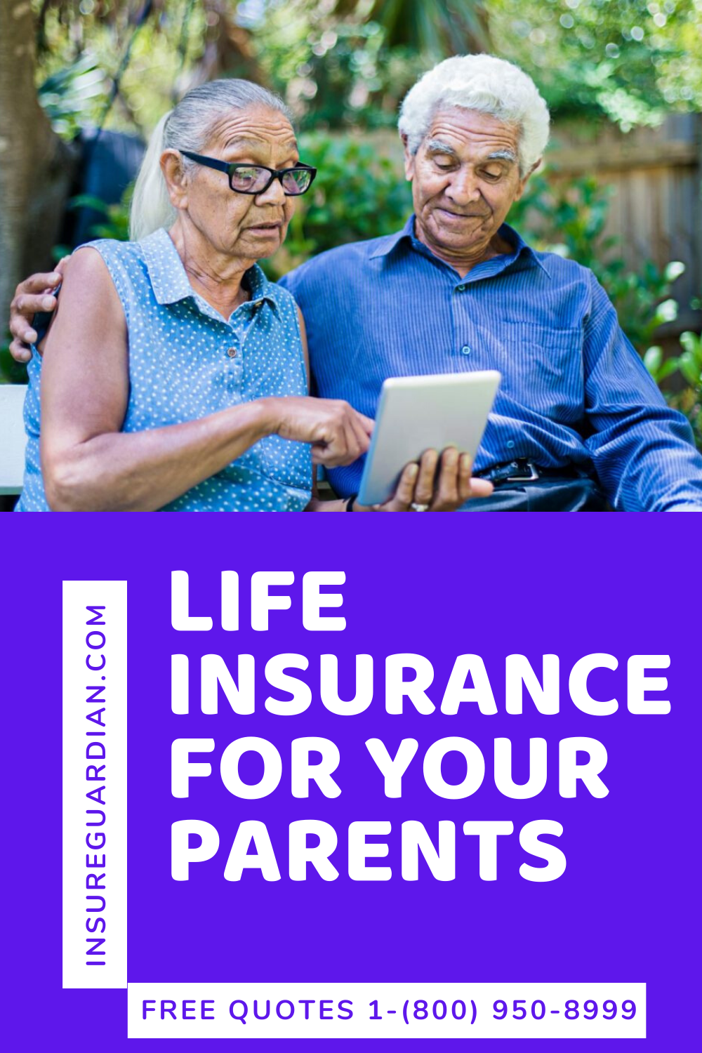 Life Insurance For Parents in 2020 Life insurance agent