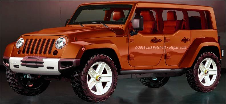 2019 Jeep Wrangler In Depth Convertible Roadster Or Fixed Roof Part 6 A Series Of Engineering Yses On The Por Suv