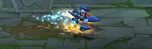 Surrender at 20: 6.17 PBE Cycle