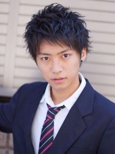 高校生髪型男子人気ヘアスタイル10選サムネ 髪型 男子 メンズ ヘア