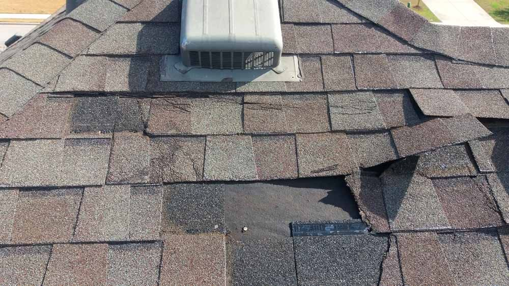 11 Tips On Getting Storm Damage Roof Repair