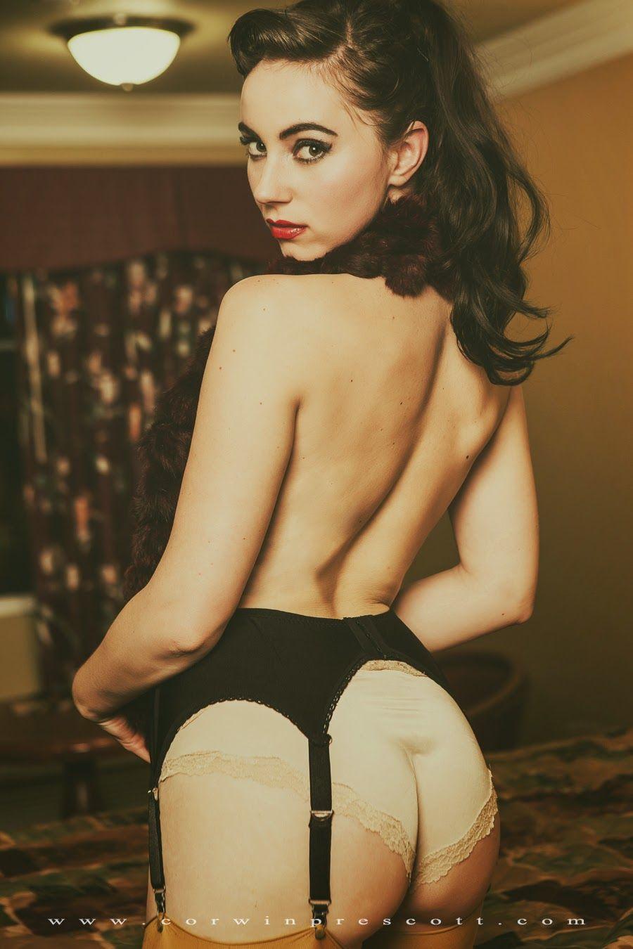 Kacie Marie Nude Photos 97