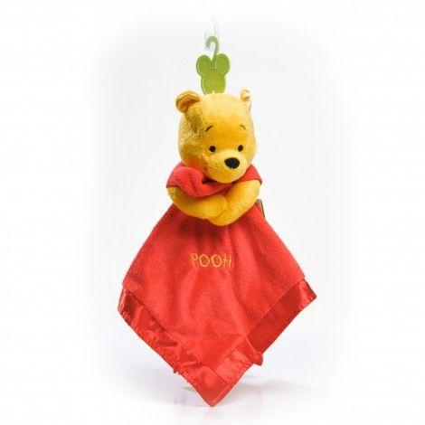 Winnie The Pooh Snuggle Blanket Baby Disney Baby Shower