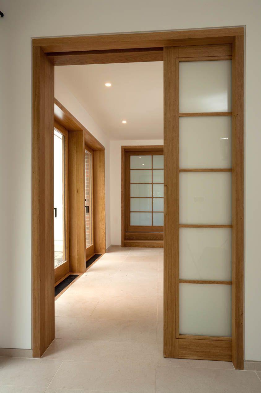 Interior Sliding Wood Doors