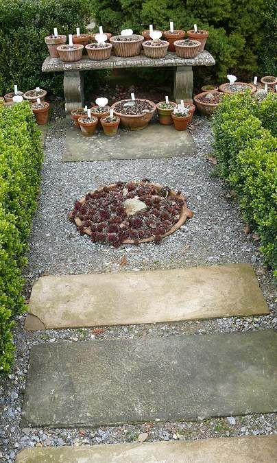 Hilden Bei Dusseldorf Garten Peter Janke Garten Botanischer Garten Haus Und Garten
