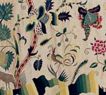cora ginsburg antique fabrics - Google Search