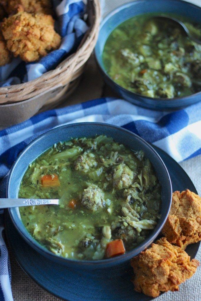 9 Keto Instant Pot Soup Recipes Wedding soup, Whole food