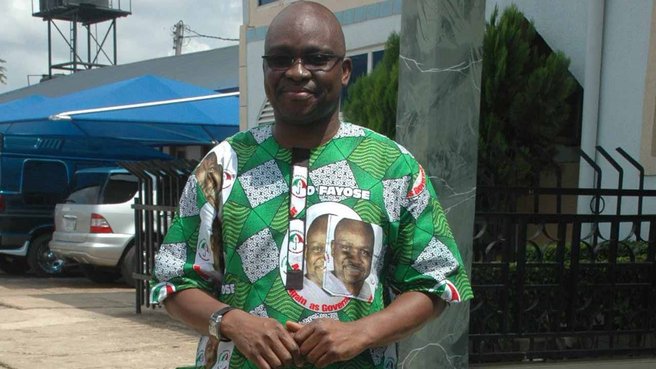 Government releases seized Ekiti budget support fund (Read full details)