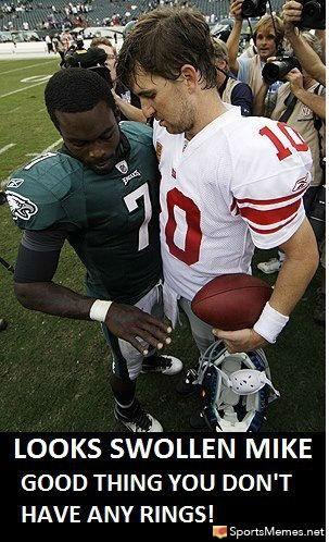 Sports Meme Nfl New York Giants Philadelphia Eagles Eli