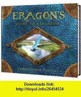Free christopher paolini download ebook eragon