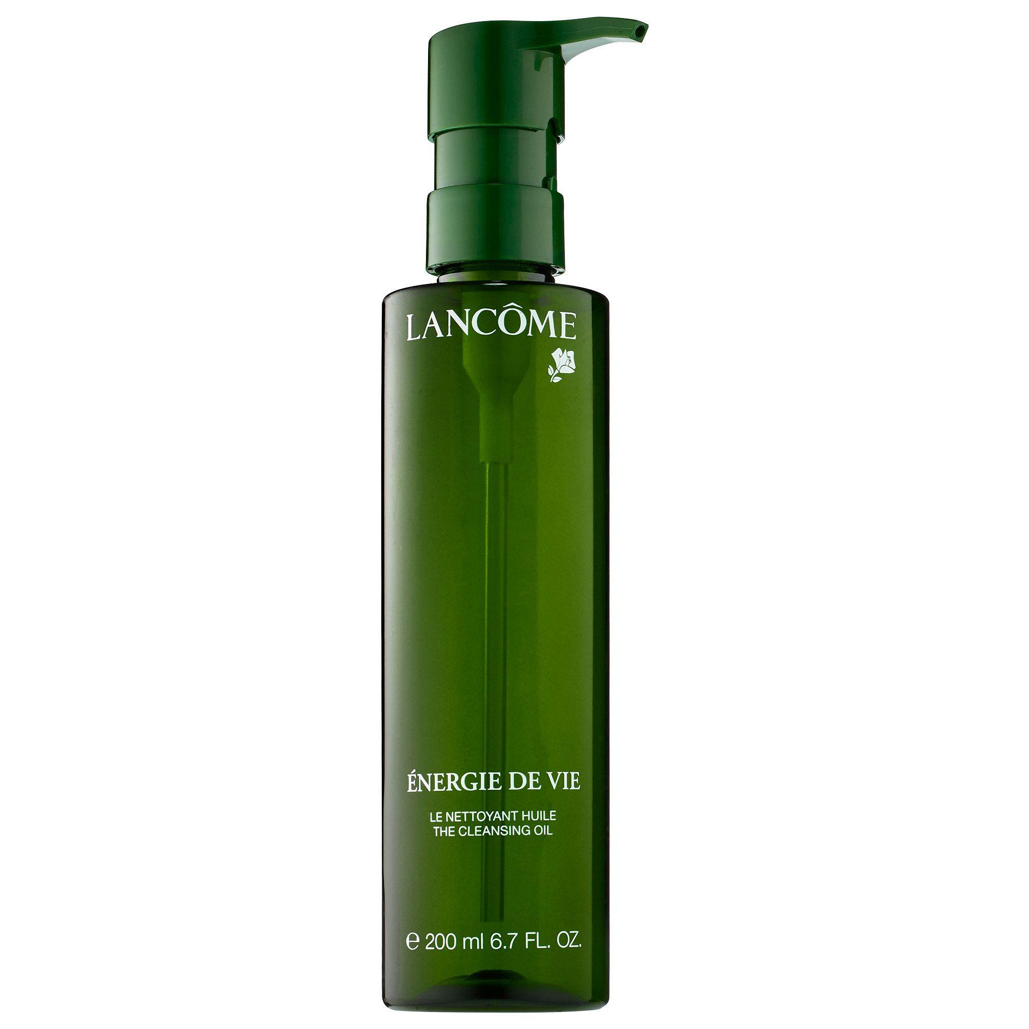 Energie de Vie The Cleansing Oil Lancôme Sephora, 42