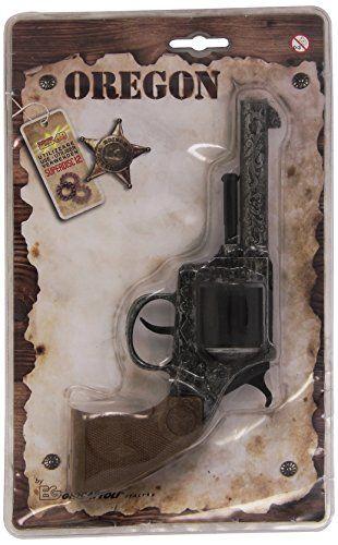 Mens Double Pistol Holsters Deluxe Size Handgun Cowboy Gun Plastic Novelty Toy