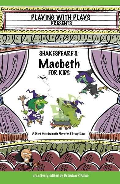 Top 10 Female Shakespeare Characters for Kids to Perform