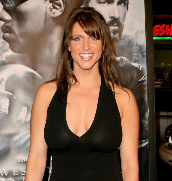 stephanie mcmahon photo hot