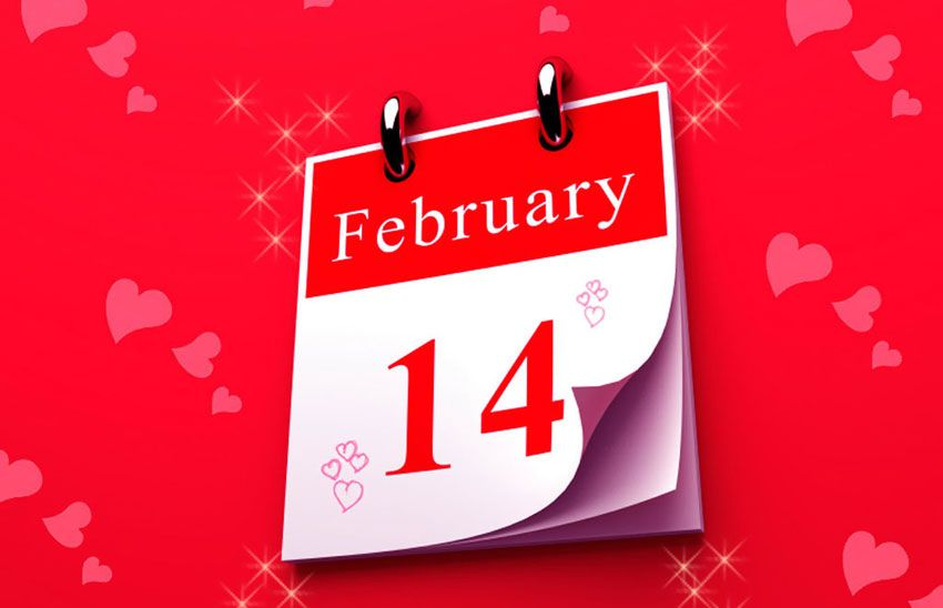 numerology based on day of birth 14 february