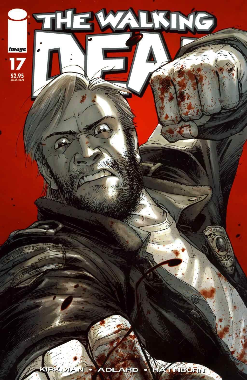 Read Comics Online Free - The Walking Dead - Chapter 017