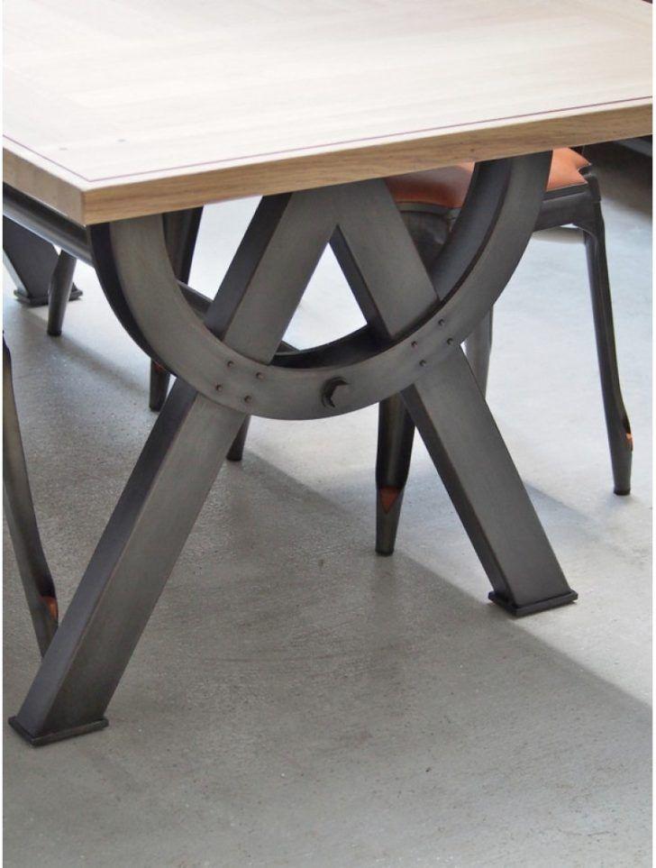 Interior Design Table A Rallonge Table Industrielle Avec Rallonge Integree P1chin2lbg11j3oi7gjvu7anos7 782x1034 Cable Ca Home N Decor Home Decor Cool Furniture
