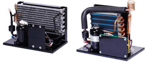 Our History Rigid Hvac Cooling Specialist Condensing Units Miniature Compressors Refrigeration Parts Hvac Cooling Refrigerator Hvac